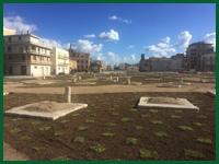 Micro gallery per Fashion Gallery costruzione giardini con movimenti terra 005 ENG